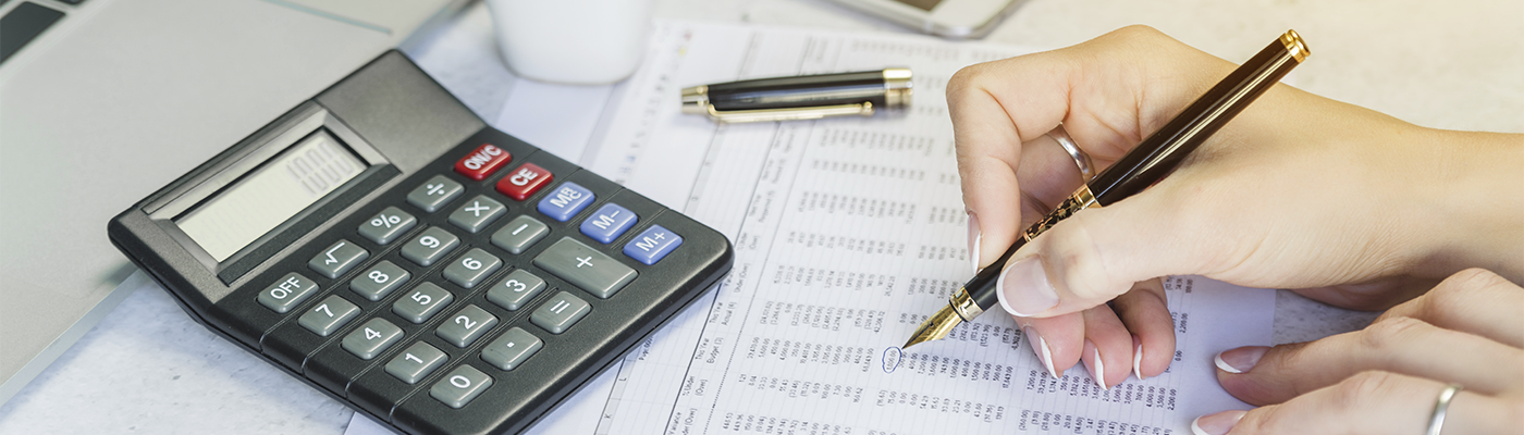 Business accounting and taxes for growth